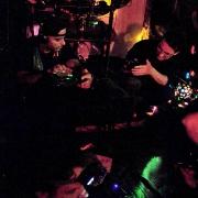 Tongue Muzzle @ Lit Lounge, NYC. 20110624