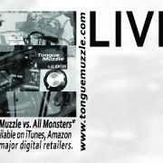 2011 Generic Show Flyer (back)